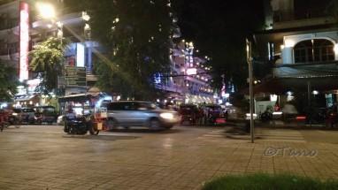 25.06.17 Cambodia, Phnom Penh Riverside