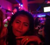 Cambodia, Phnom Penh Street 104 Girl