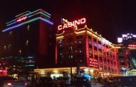 Cambodia, Sihanoukville Casino