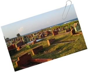 Trinco Cemetery