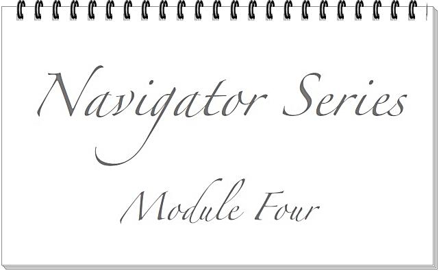18.09.17 Navigator Module 4 Screeenshot Bind