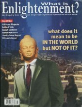 What Is Enlightenment Magazine