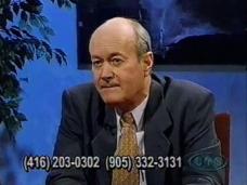 Ken McMordie, Canada, Michael Coren Show