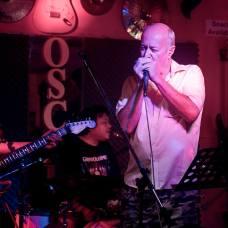 Kenneth McMordie, Ohnom Penh 2016