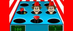 Wack a Monkey