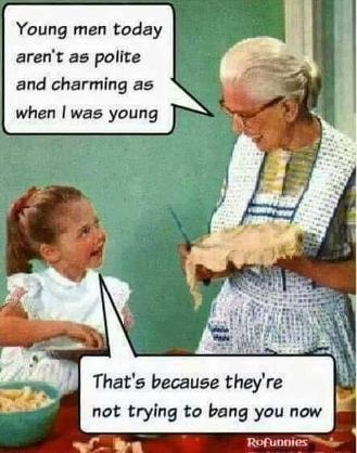 Young Men Bang